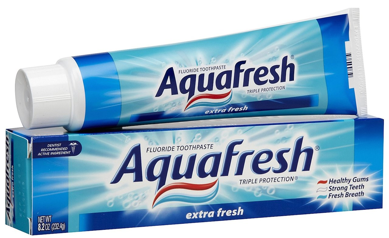 Aquafresh 2