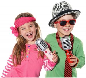 2-kids-mic