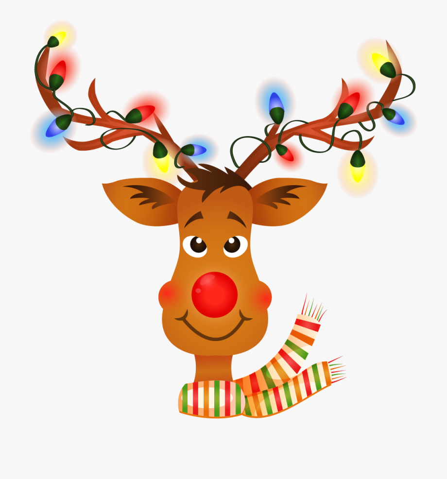 365-3654255_rudolph-reindeer-cartoon-reindeer-christmas-lights-vector